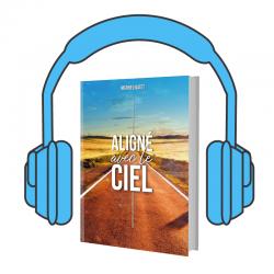 Livre audio - Aligné avec...